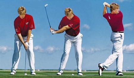 golfswing-3-stappen