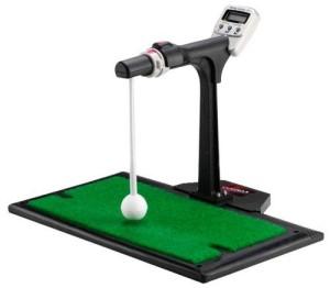 Golfswing Analyse